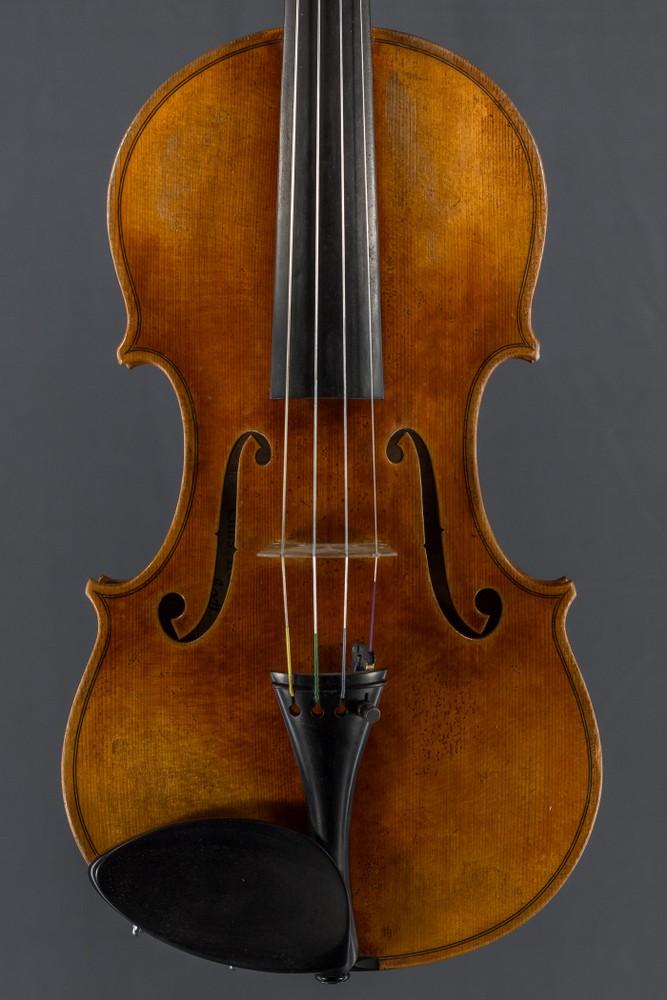 """""""Gilis freres"""" violin 2009 thumbnail"""