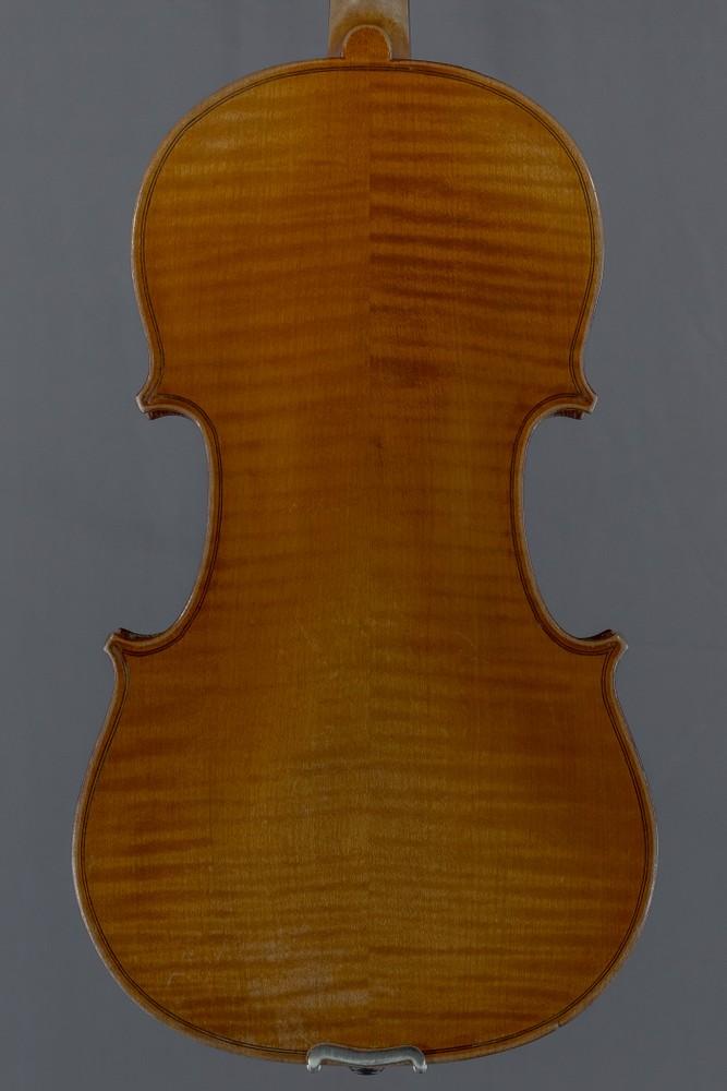 02 violon Claude Leblanc