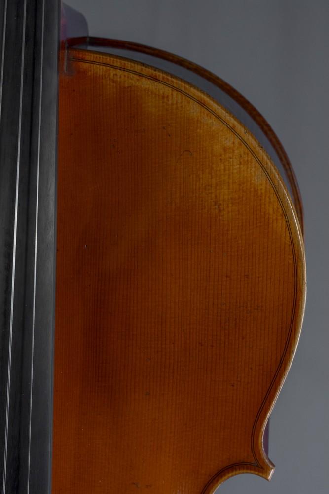 11 violoncelle Meteny modele strad