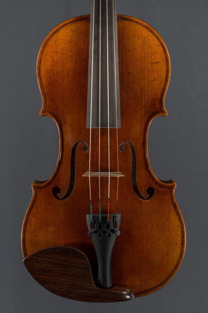 Monica Fortin violin maker – violin – thumbnail