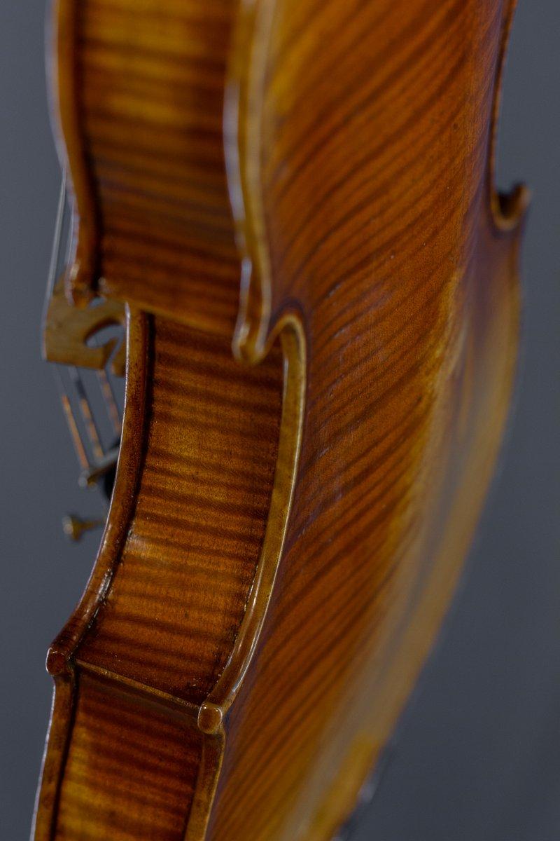 Pascal Gilis 2019 viool thumbnail