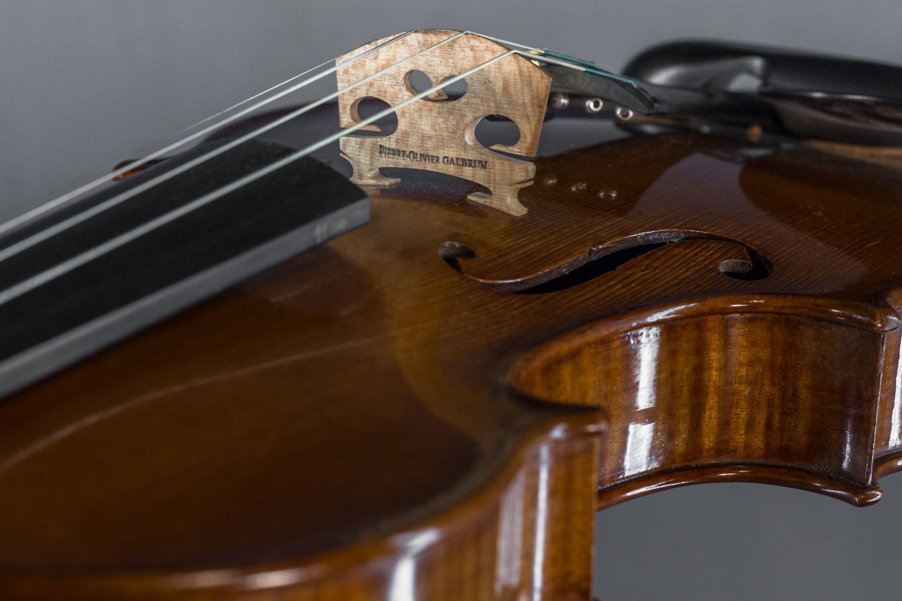 Atelier Galbrun- violin 2016 thumbnail