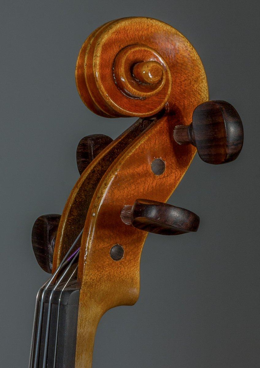 04 atelier de la Dyle violon Guarneri model