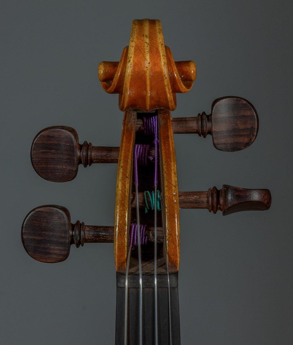 05 atelier de la Dyle violon Guarneri model