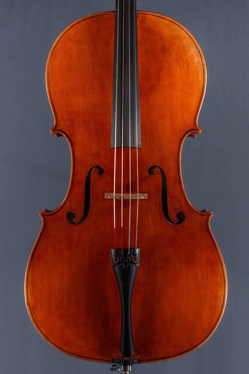Vladim manufacture Cello thumbnail