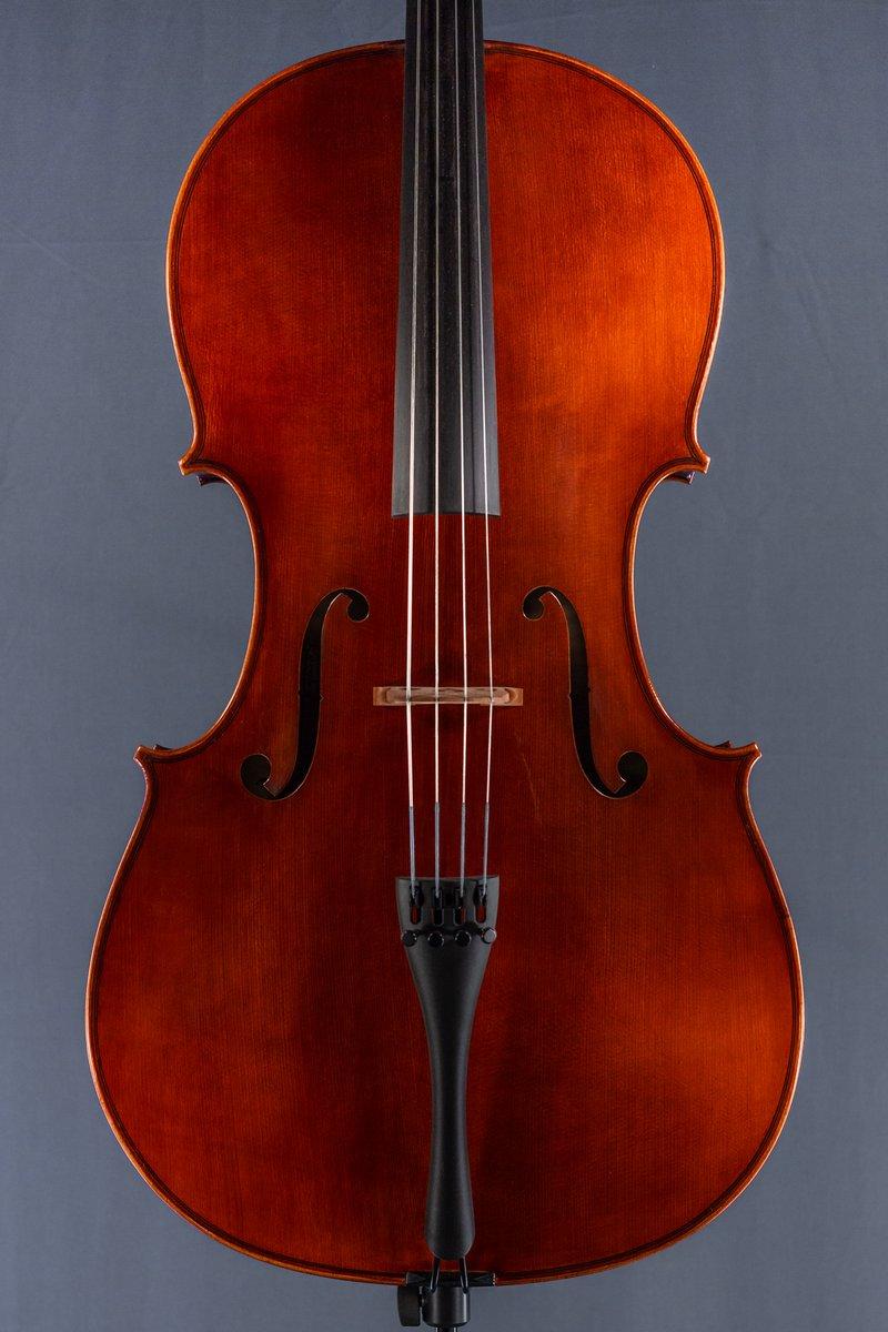 Ezabel student cello thumbnail
